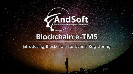 AndSoft implementa el uso de la tecnología Blockchain con un nuevo portal para sus clientes