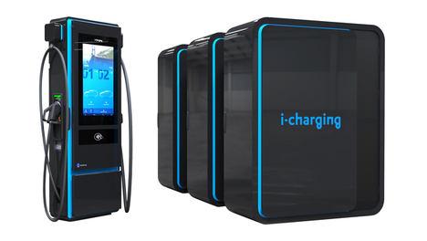 DFC Factory Telecom Solutions llega a un acuerdo con la portuguesa i-charging