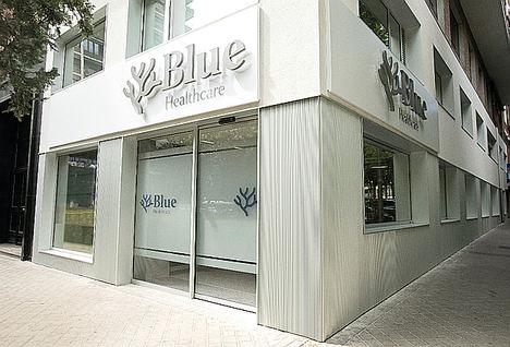 El grupo Blue Healthcare implementa en sus dos nuevas clínicas de Madrid la solución ekon Health