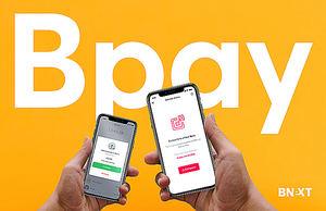 Bnext lanza Bpay, el primer sistema de pago instantáneo universal