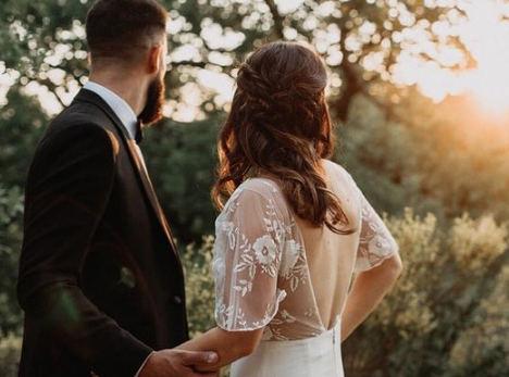 Ibiza un lugar único para las fotos de bodas