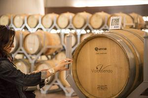 Valbusenda Hotel, Bodega & Spa está presente en el Primer Salón de Los Hoteles del Vino en Madrid