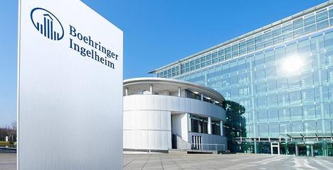 El Dr. Guillem Bruch se une a Boehringer Ingelheim España como Director Gerente de la Dirección Médica e I+D