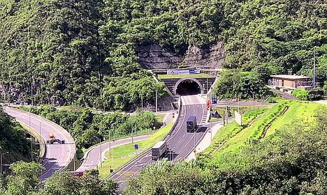 Indra facilitará la máxima seguridad y operatividad en varios túneles de Colombia, por 20 millones de euros