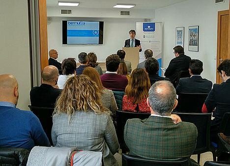 Ibermutua reconoce la labor en prevención y reducción de la siniestralidad laboral de 15 empresas en Baleares