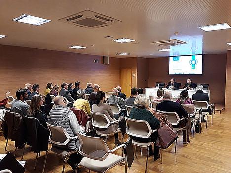Ibermutuamur reconoce la labor en prevención y reducción de la siniestralidad laboral de casi 100 empresas en Valencia y Castellón