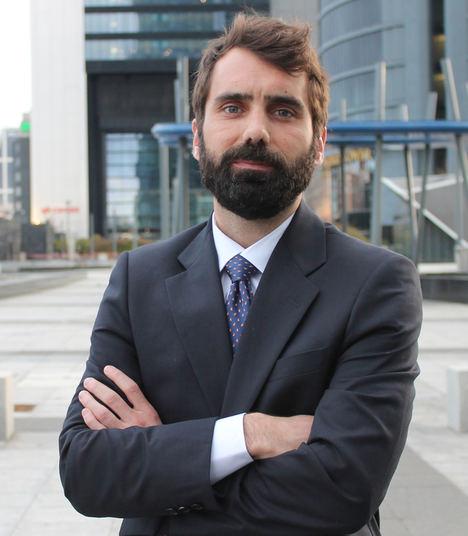 Borja Díaz-Guerra, ECIJA.