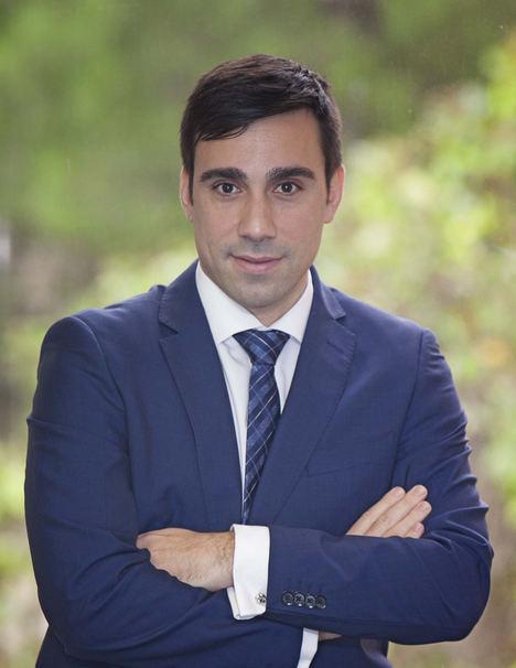 Borja Ribera, profesor de  Bolsa en EAE Business School.