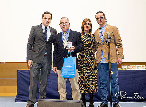 Bornay cierra 2018 con dos premios y buenas perspectivas y nuevos proyectos para 2019