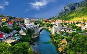 Bosnia-Herzegovina, destino favorito para los usuarios de Eurowings