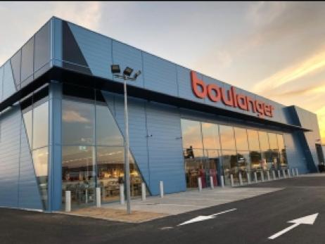 Retail Inkjet Solutions (RIS) y Boulanger están probando el servicio de recarga de cartuchos de tinta InkCenter® en las tiendas Boulanger