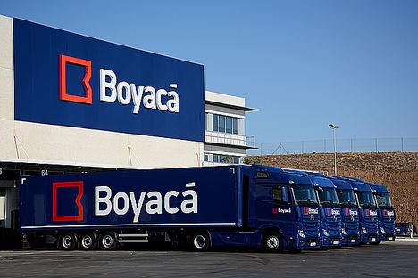 Boyacá afianza sus cuentas, adquiere una compañía de transporte en Cataluña y se posiciona para liderar el sector editorial