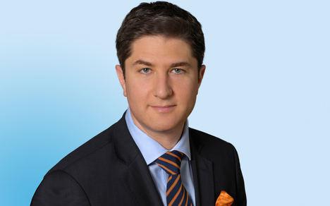 Brad Neuman, CFA, vicepresidente y director de estrategias de Alger.