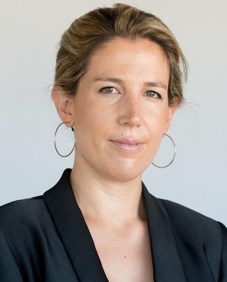 Bárbara González, Linklaters.