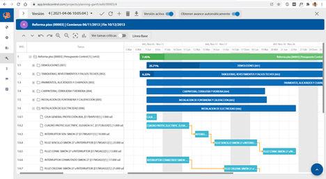 BrickControl elegido como la solución Número 1 del 2021 en software de gestión de obras y construcción