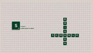 Scrabble celebra su 70 aniversario y presenta la Brigada Scrabble, ¡las faltas de ortografía tienen los días contados!