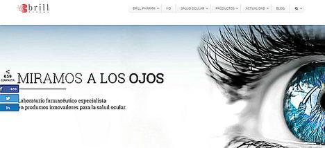 Brill Pharma inicia su expansión internacional en Portugal