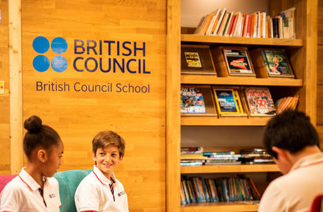 El British Council School se transforma con Microsoft y mejora las habilidades digitales de sus alumnos y profesores