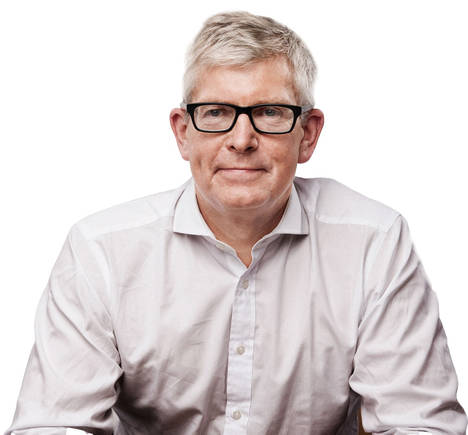 Ericsson nombra a Börje Ekholm nuevo presidente y Ceo