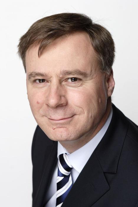 Bruno Piffeteau nuevo responsable  de Allfunds en  Francia.