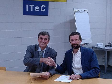 GBCe y el ITeC unen sus fuerzas para una construcción más sostenible