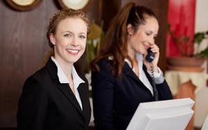 Buenas perspectivas de empleo en el sector hostelero