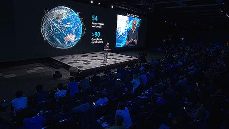 Microsoft presenta en Build nuevas experiencias en la nube y herramientas de desarrollo para todos los creadores