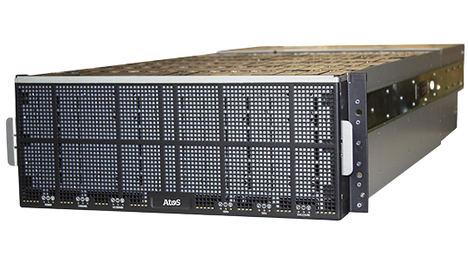 Atos refuerza su oferta de Supercomputación con nuevos dispositivos de almacenamiento modular