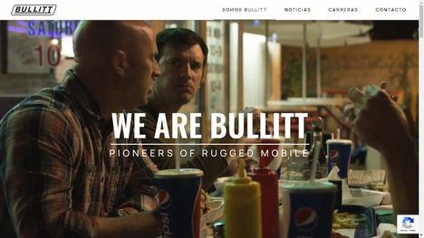 Bullitt Group anuncia una nueva alianza con Motorola