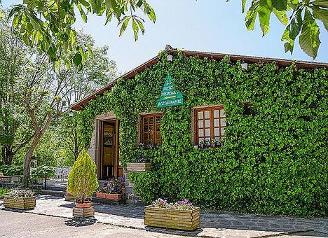 Los bungalows son la opción más recurrida para veranear en la montaña, según bungalows.pro