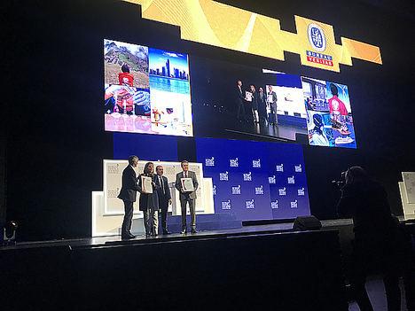 La Cumbre Mundial del Turismo de Sevilla recibe la certificación de evento sostenible de Bureau Veritas