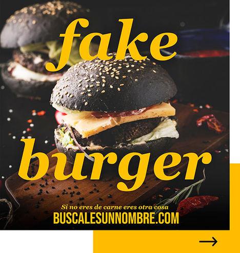 BuscalesUnNombre.com crea una divertida chirigota para seguir reivindicando la auténtica hamburguesa