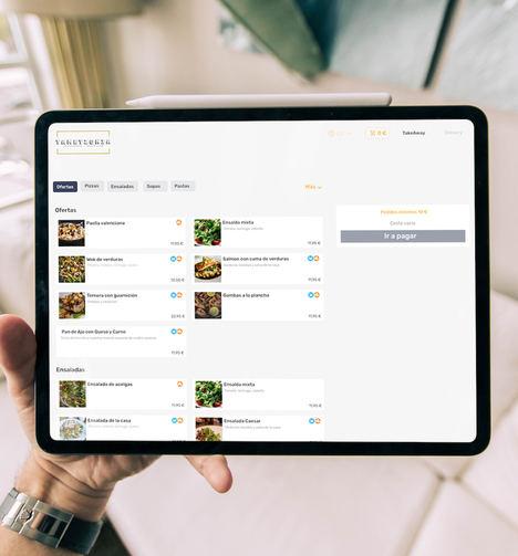 La tecnológica CoverManager ayuda a reinventarse a la hostelería: pedidos a domicilio desde Instagram