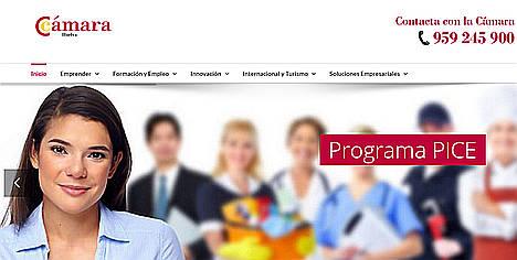 El programa de apoyo empresarial a las mujeres de la Cámara de Comercio de Huelva cumple 15 años