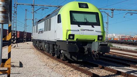 El ferrocarril se paraliza por el Coronavirus