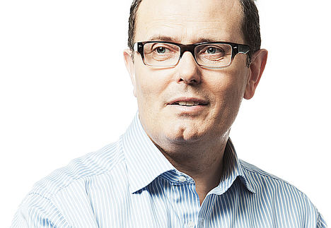 Carlos Cid, Director de RRHH Euroforum.