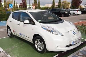 ALD Automotive promueve el uso del vehículo compartido durante la Semana de la Movilidad