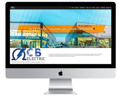 CB ELECTRIC impulsa su digitalización mientras mantiene la colaboración con la consultora empresarial CEDEC