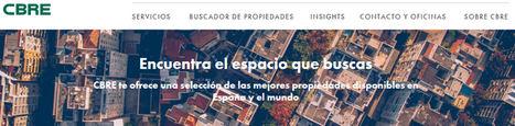 CBRE lanza Residencial Intelligence, su servicio de consultoria digital
