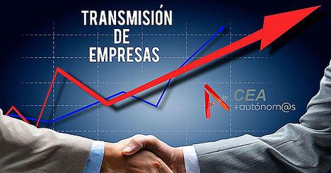 CEA ha puesto en marcha el proyecto +Autónom@srelacionado con la Transmisión de Empresas en Andalucía