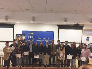 Quonext apuesta por el talento joven en su Centro de Alto Rendimiento Tecnológico de Cádiz