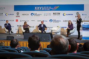 Microsoft, Mahou San Miguel y Banco Sabadell protagonizarán la Mesa de Tecnología del Foro Anual del Club Excelencia en Gestión