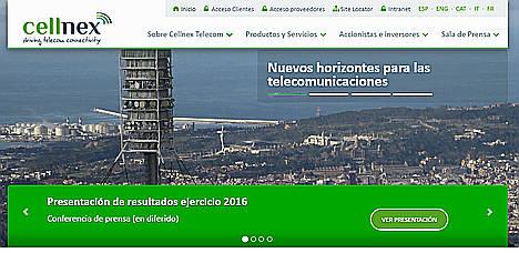 Cellnex Telecom colabora con los fondos de emergencia que gestionan ACNUR y Médicos Sin Fronteras