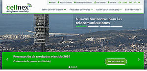 """Deutsche Telekom certifica a Cellnex como """"Zero Outage Supplier"""""""