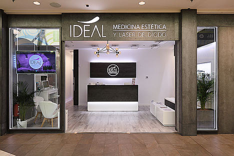 Centros IDEAL cierra 2018 con una facturación de 40 millones de euros