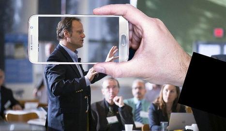 Redes sociales, ¿deben tener presencia CEOs y personal directivo más allá de LinkedIn?