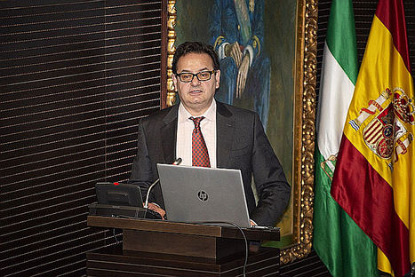 Eduard Gulyan, CEO de ACIR ACEA.