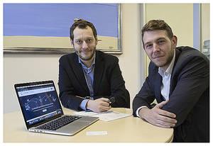 CEO y CMO, TransferZero
