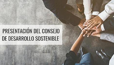CEPES formará parte del Consejo de Desarrollo Sostenible presentado en La Moncloa por el presidente del Gobierno