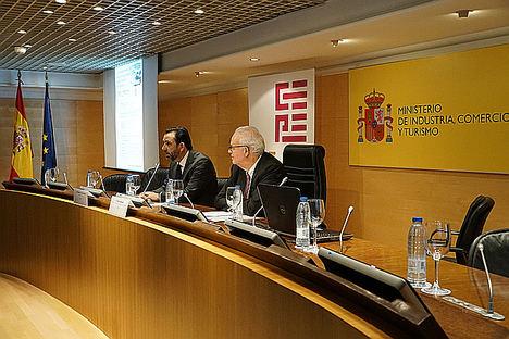 CEPE prevé que en 10 años más de 500 polígonos, el 10% de los existentes en España, consigan la marca de calidad 'Polígonos Empresarial de Calidad', impulsada por la coordinadora y certificada por AENOR